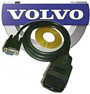 Блог им. Girman: Сканер на базе ПК для диагностики автомобилей VOLVO